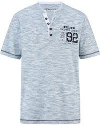 Babista Shirt - Blauw