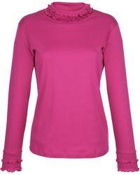 KLiNGEL Colshirt - Roze