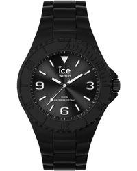 Ice-watch Armbanduhr ICE Generation M - Schwarz
