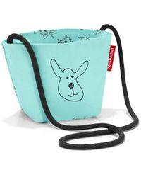 Reisenthel Kinder-Umhängetasche minibag kids - Mehrfarbig
