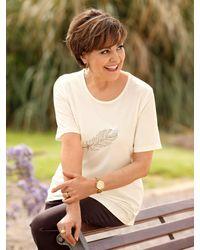 Paola Shirt - Wit