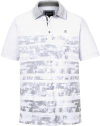 Babista Poloshirt - Wit