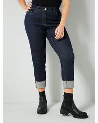 Angel of Style Jeans - Blauw