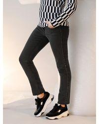 Amy Vermont Jeans - Zwart
