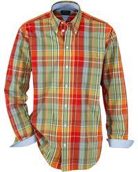 Babista Overhemd - Rood