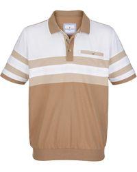 Roger Kent Shirt - Meerkleurig