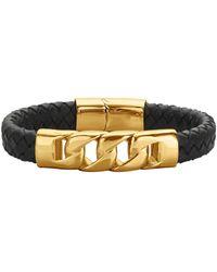 Magnetic Balance Armband - Zwart