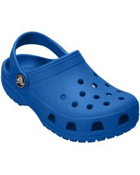 Crocs™ Freizeitschuhe Classic Clog Kids - Blau