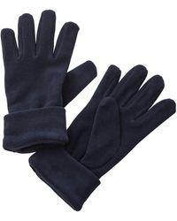 Paola Handschoenen - Blauw