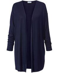 Angel of Style Vest - Blauw