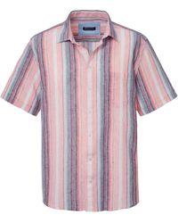 Babista Overhemd - Roze