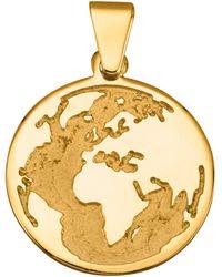 Diemer Gold Hanger - Metallic