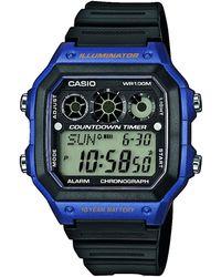 G-Shock Herenhorloge - Blauw