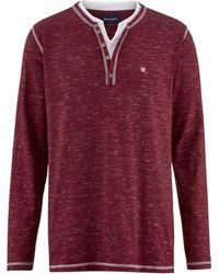 Babista Shirt - Rood