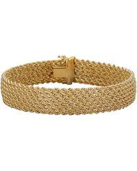 Diemer Gold Armband - Geel
