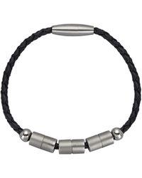 KLiNGEL Armband - Zwart