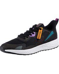 Dockers Sneakers Low - Schwarz