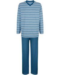 Babista Pyjama - Blauw