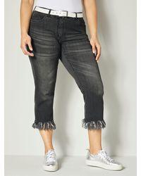 Angel of Style 7/8-jeans - Meerkleurig
