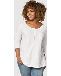 Angel of Style Shirt - Wit