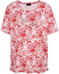 m. collection Shirt - Roze