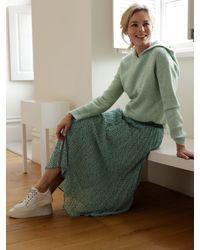 Dress In Rok Salie - Groen