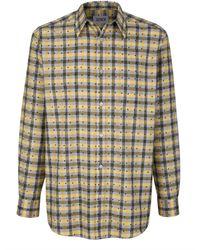 Roger Kent Overhemd - Meerkleurig