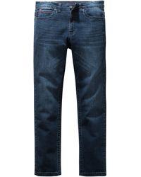 Babista Jeans - Blauw