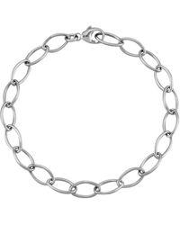 diemer platin Armband - Metallic