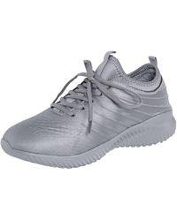 Priority Sneaker - Grijs