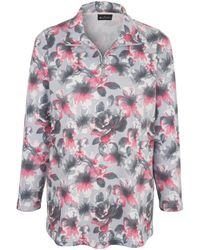 m. collection Sweatshirt - Grijs