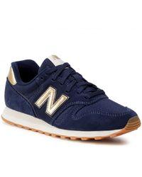 New Balance - Sneaker 373 WL373FD2 - Lyst