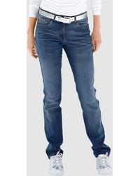 Dress In Jeans - Blauw