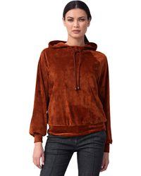 Amy Vermont Sweatshirt - Bruin