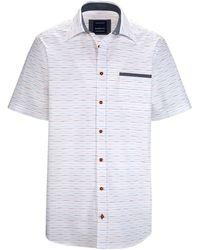 Babista - Overhemd Wit - Lyst