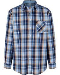 Roger Kent - Overhemd - Lyst
