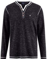 Babista Shirt - Zwart