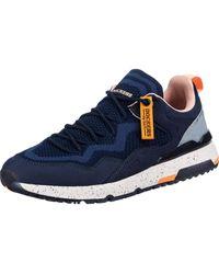 Dockers Sneakers Low - Blau