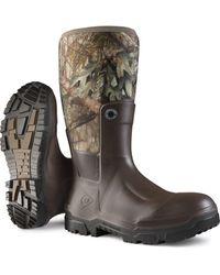 Dunlop Stiefel WILDLANDER - Mehrfarbig