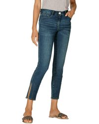 Amy Vermont Jeans - Wit