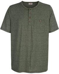 Roger Kent T-shirt - Groen
