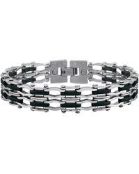KLiNGEL Armband - Metallic