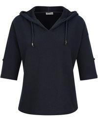 Alba Moda Shirt - Blauw
