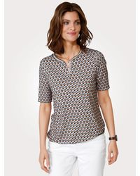 Rabe Shirt - Meerkleurig