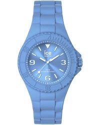 Ice-watch Armbanduhr ICE Generation S Lotus - Blau