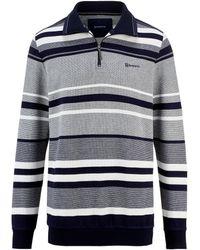 Babista Sweatshirt - Grijs