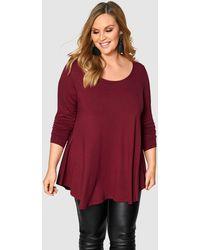 Sara Lindholm Shirt - Rood