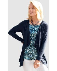 Paola - 2-in-1 Shirt - Lyst