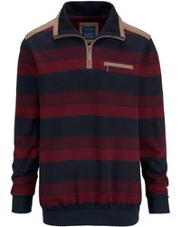 Babista Sweatshirt - Blauw