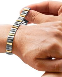 Magnetic Balance Armband - Bruin
